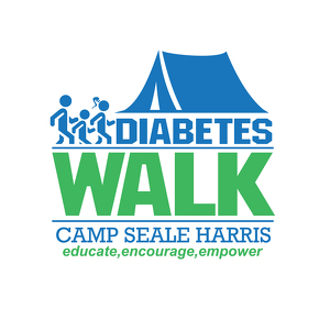 Event Home: Mobile Diabetes WALK for Camp Seale Harris